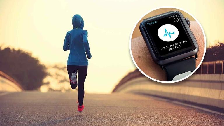 El Apple Watch nos muestra el siguiente paso en la transformación de la salud