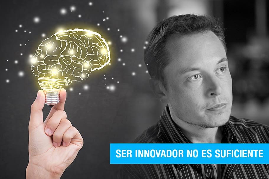 La sola innovación de Elon Musk no ha sido suficiente para evitar que sus compañías se metan en problemas.